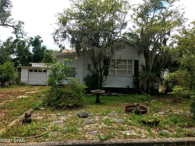 1113 Drake Avenue, Panama City, FL 32401 (MLS #713553) :: Counts Real Estate Group