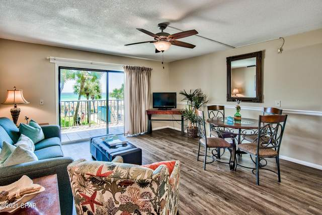 8743 Thomas Drive #226, Panama City Beach, FL 32408 (MLS #713554) :: Berkshire Hathaway HomeServices Beach Properties of Florida
