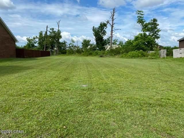 4910 Barrett Way, Panama City, FL 32404 (MLS #713557) :: The Premier Property Group