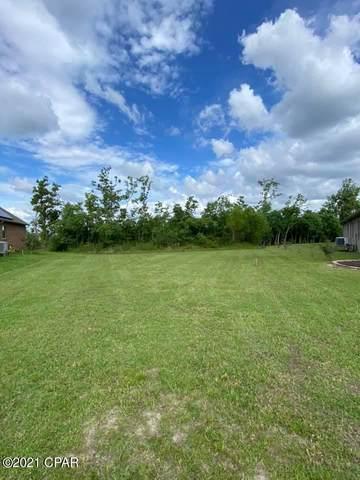 4904 Barrett Way, Panama City, FL 32404 (MLS #713558) :: The Premier Property Group