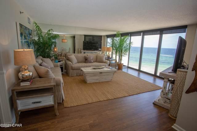 11347 Front Beach #802, Panama City Beach, FL 32407 (MLS #713563) :: Anchor Realty Florida
