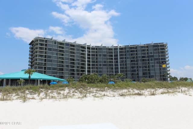11483 Front Beach Road 1-505, Panama City Beach, FL 32407 (MLS #713567) :: Anchor Realty Florida