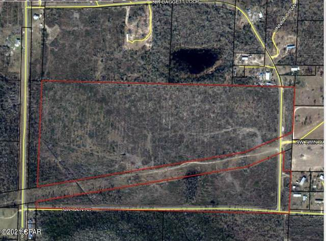 XXX NW Cain Road, Clarksville, FL 32430 (MLS #713570) :: Scenic Sotheby's International Realty