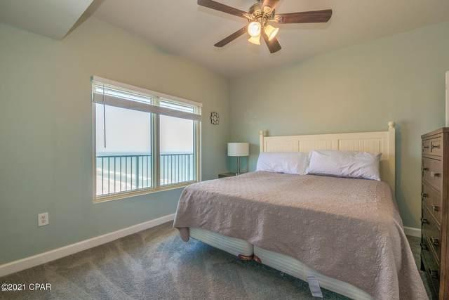 9900 S Thomas Drive #1025, Panama City Beach, FL 32408 (MLS #713584) :: Scenic Sotheby's International Realty