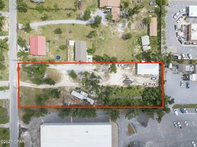 334 Camellia Avenue, Panama City, FL 32404 (MLS #713588) :: The Ryan Group