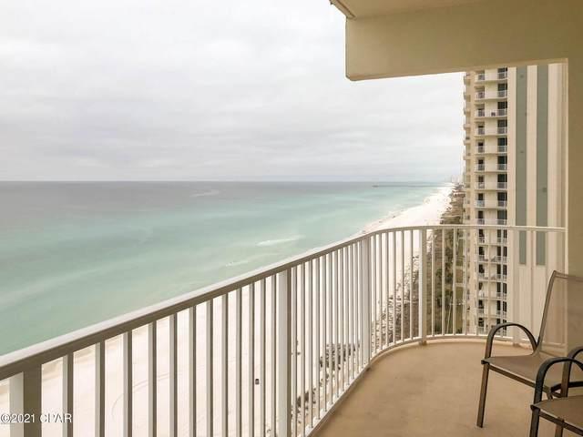 9900 S Thomas Drive #2029, Panama City Beach, FL 32408 (MLS #713589) :: Scenic Sotheby's International Realty