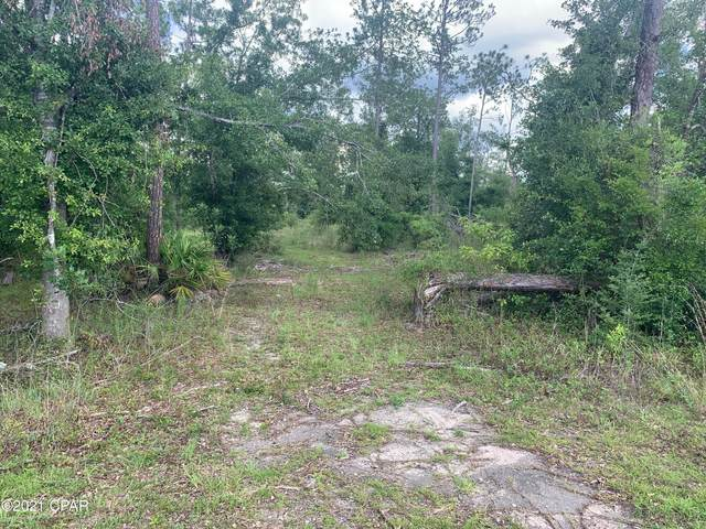 9524 Resota Beach Road, Southport, FL 32409 (MLS #713594) :: Vacasa Real Estate