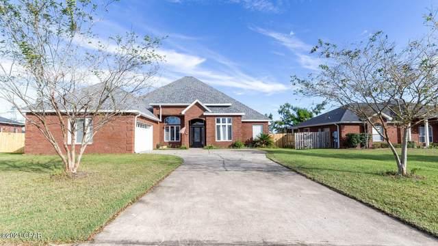 108 Landings Drive, Lynn Haven, FL 32444 (MLS #713626) :: Counts Real Estate Group