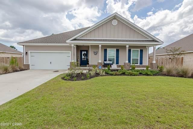 171 Grafton Street, Panama City, FL 32409 (MLS #713627) :: Berkshire Hathaway HomeServices Beach Properties of Florida