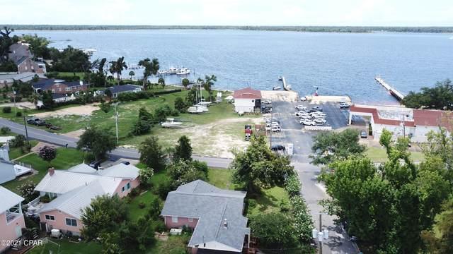301 Bunker's Cove Road, Panama City, FL 32401 (MLS #713650) :: Anchor Realty Florida