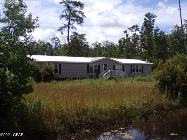 741 Alpine Way, Panama City, FL 32404 (MLS #713652) :: Berkshire Hathaway HomeServices Beach Properties of Florida