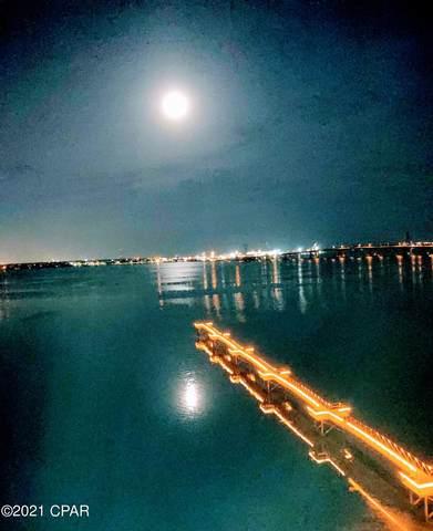 6500 Bridge Water Way #1002, Panama City Beach, FL 32407 (MLS #713654) :: Team Jadofsky of Keller Williams Realty Emerald Coast
