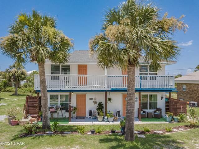 109 Granger Lane, Panama City Beach, FL 32413 (MLS #713659) :: Anchor Realty Florida