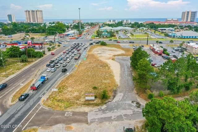 17108 Panama City Beach Parkway, Panama City Beach, FL 32413 (MLS #713666) :: Counts Real Estate Group