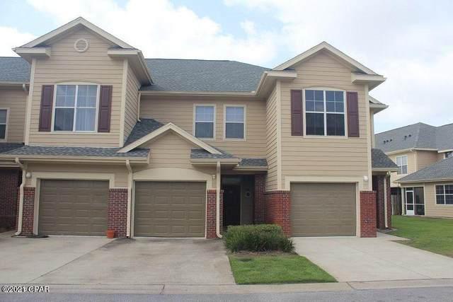 1605 Baldwin Rowe Circle, Panama City, FL 32405 (MLS #713667) :: Counts Real Estate Group