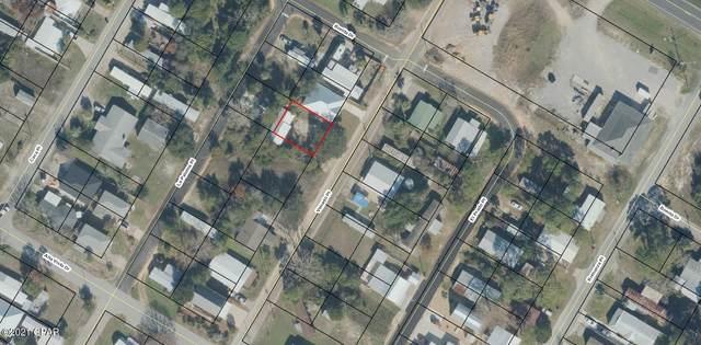 313 Venado Place, Panama City Beach, FL 32413 (MLS #713678) :: Counts Real Estate Group