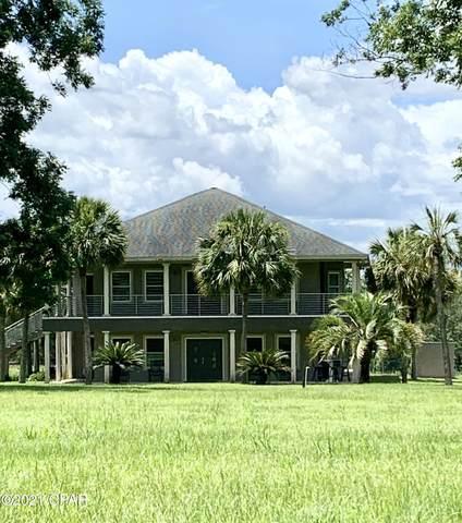 1384 Baker Manning Loop, Ponce De Leon, FL 32455 (MLS #713681) :: Scenic Sotheby's International Realty