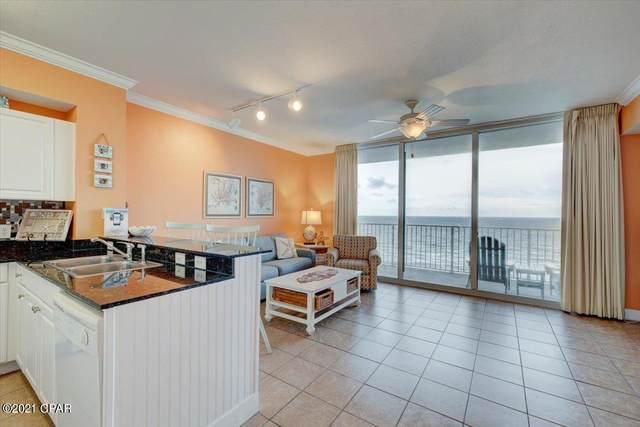 16819 Front Beach Road #813, Panama City Beach, FL 32413 (MLS #713685) :: Scenic Sotheby's International Realty