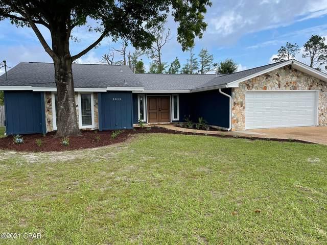 3015 Longwood Circle, Panama City, FL 32405 (MLS #713690) :: Anchor Realty Florida