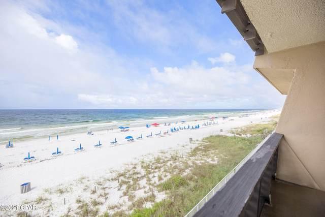 8200 Surf Drive C312, Panama City Beach, FL 32408 (MLS #713694) :: The Premier Property Group