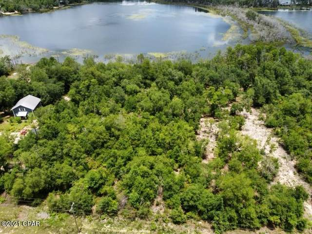 Lot 10&11 Woodymarion Drive, Chipley, FL 32428 (MLS #713698) :: Blue Swell Realty