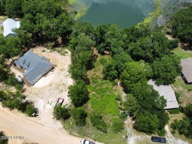 Lot 24&25 Woodymarion Drive, Chipley, FL 32428 (MLS #713699) :: Blue Swell Realty