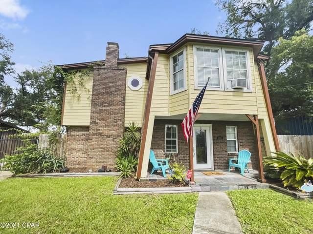 1715 Kentucky Avenue, Lynn Haven, FL 32444 (MLS #713706) :: Team Jadofsky of Keller Williams Realty Emerald Coast