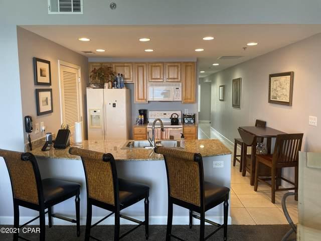 17729 Front Beach 1705E, Panama City Beach, FL 32413 (MLS #713715) :: The Premier Property Group