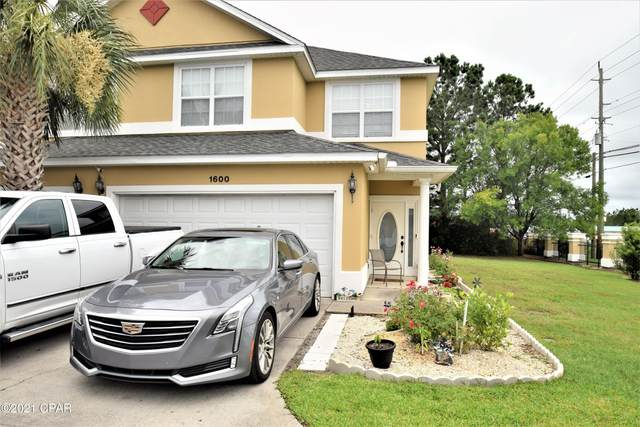 1600 Annabellas Way, Panama City Beach, FL 32407 (MLS #713717) :: Scenic Sotheby's International Realty