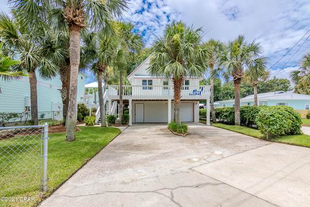 220 Sands Street, Panama City Beach, FL 32413 (MLS #713719) :: Blue Swell Realty