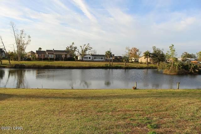 2535 Ferol Lane, Lynn Haven, FL 32444 (MLS #713720) :: Vacasa Real Estate