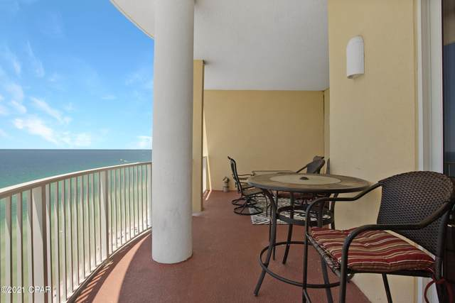 10611 Front Beach Road #2002, Panama City Beach, FL 32407 (MLS #713724) :: Counts Real Estate Group