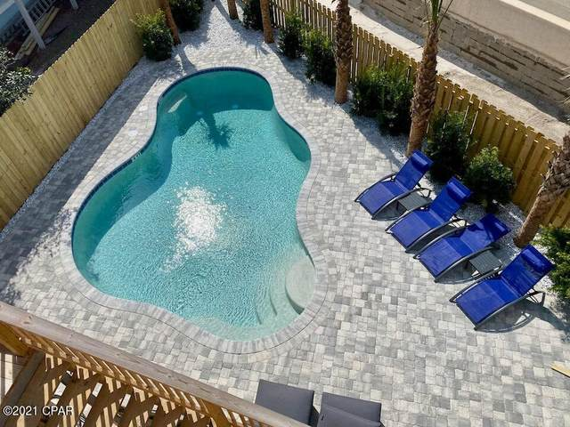 7031 Thomas Drive, Panama City Beach, FL 32408 (MLS #713733) :: Anchor Realty Florida
