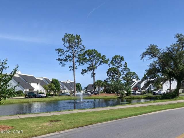 4305 Bay Point Road #457, Panama City Beach, FL 32408 (MLS #713735) :: Blue Swell Realty