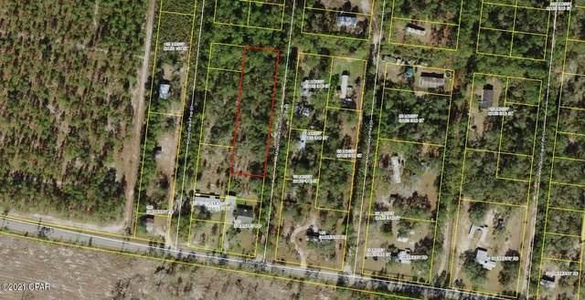 XXX Mossy Oaks Second Street, Quincy, FL 32351 (MLS #713736) :: Team Jadofsky of Keller Williams Realty Emerald Coast