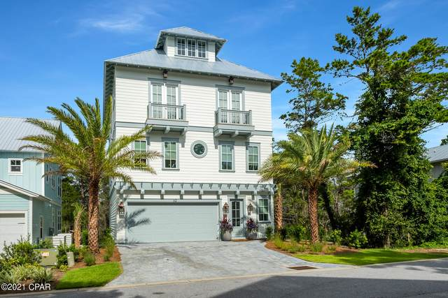62 Grande Pointe Circle, Inlet Beach, FL 32461 (MLS #713740) :: Scenic Sotheby's International Realty