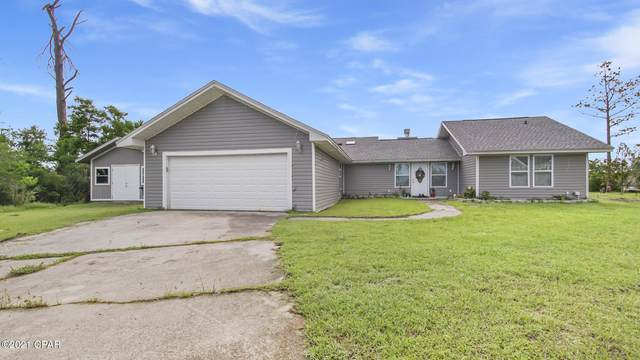 2048 Three Putt Lane, Panama City, FL 32404 (MLS #713750) :: Counts Real Estate Group