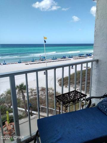 15617 Front Beach Road #331, Panama City Beach, FL 32413 (MLS #713765) :: Counts Real Estate Group