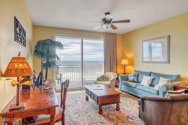 17739 Front Beach Road 103W, Panama City Beach, FL 32413 (MLS #713772) :: The Premier Property Group