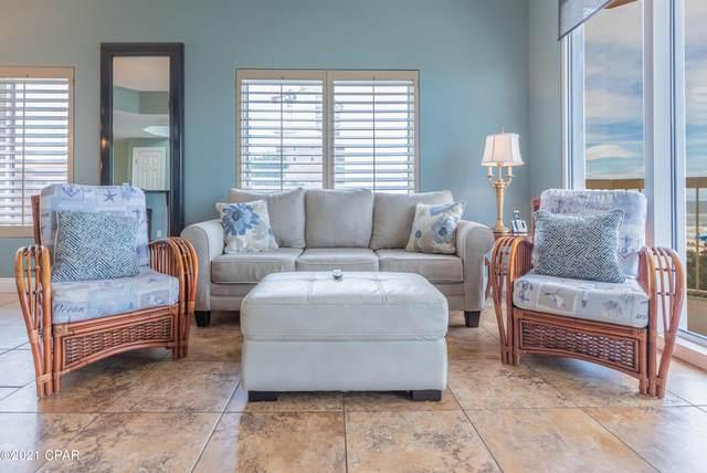 15817 Front Beach Road 1-201, Panama City Beach, FL 32413 (MLS #713781) :: Scenic Sotheby's International Realty