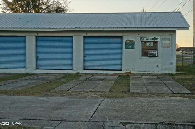 3919 Hwy 90, Marianna, FL 32446 (MLS #713782) :: Scenic Sotheby's International Realty