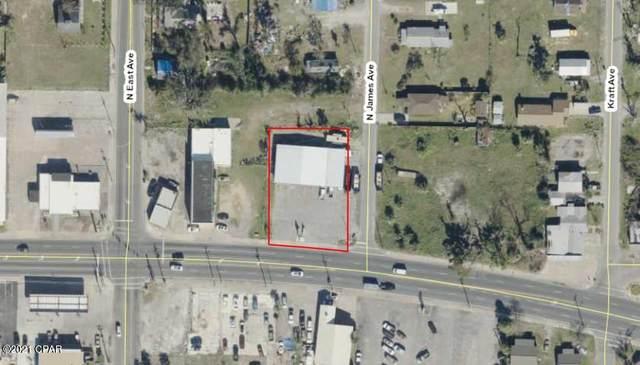 2717 E 5th Street, Panama City, FL 32401 (MLS #713793) :: Anchor Realty Florida