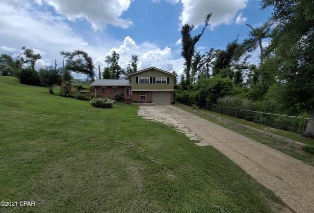 2959 Westmanor Drive, Marianna, FL 32446 (MLS #713799) :: Vacasa Real Estate