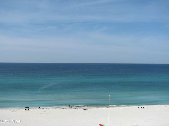 23223 Front Beach Road #732, Panama City Beach, FL 32413 (MLS #713804) :: Counts Real Estate Group