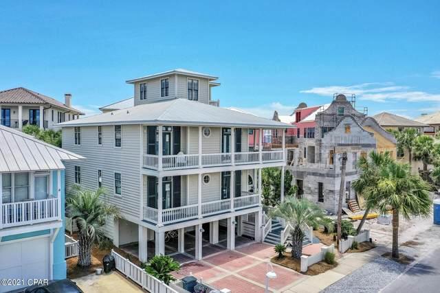 360 Beachside Drive, Panama City Beach, FL 32413 (MLS #713812) :: Counts Real Estate Group