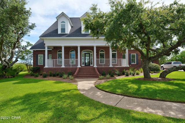 1307 Savannah Drive, Panama City, FL 32405 (MLS #713826) :: Berkshire Hathaway HomeServices Beach Properties of Florida