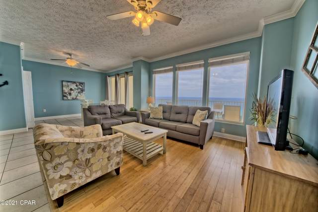 8715 Surf Drive 1005B, Panama City Beach, FL 32408 (MLS #713828) :: The Premier Property Group