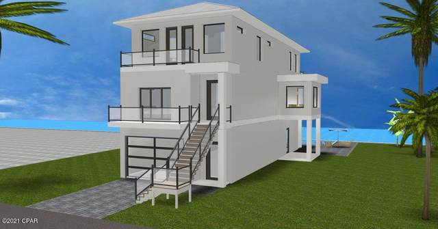 7358 Grand Navarre Boulevard, Navarre, FL 32566 (MLS #713845) :: Scenic Sotheby's International Realty