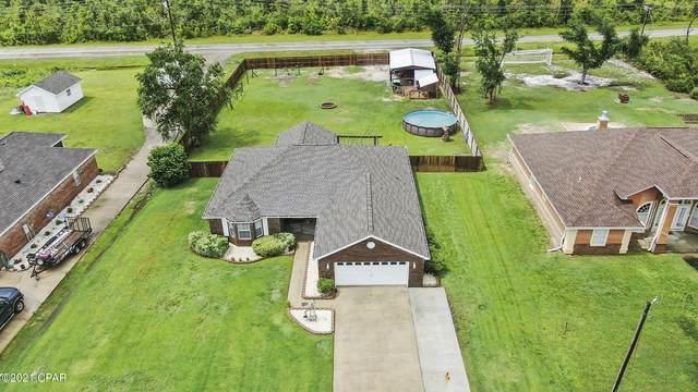 551 Blue Heron Drive, Panama City, FL 32404 (MLS #713846) :: Counts Real Estate Group