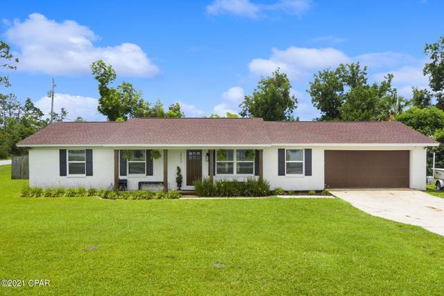 3905 W 27th Court, Panama City, FL 32405 (MLS #713850) :: Counts Real Estate Group